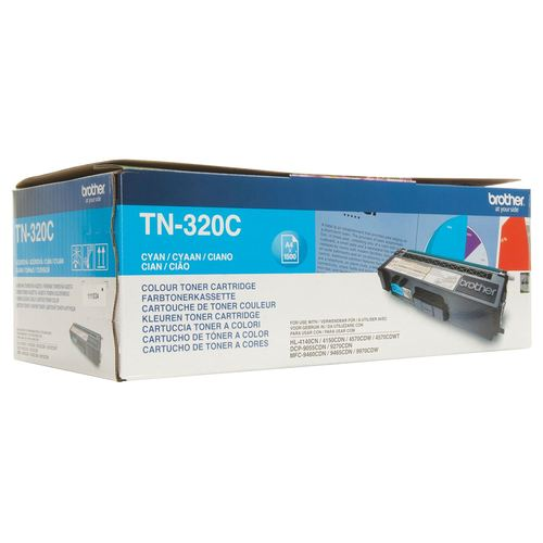 Brother TN-320C