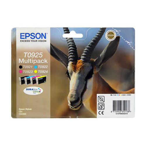 Epson t09254a10/t10854a10